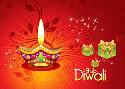 Shubh Diwali wallpaper