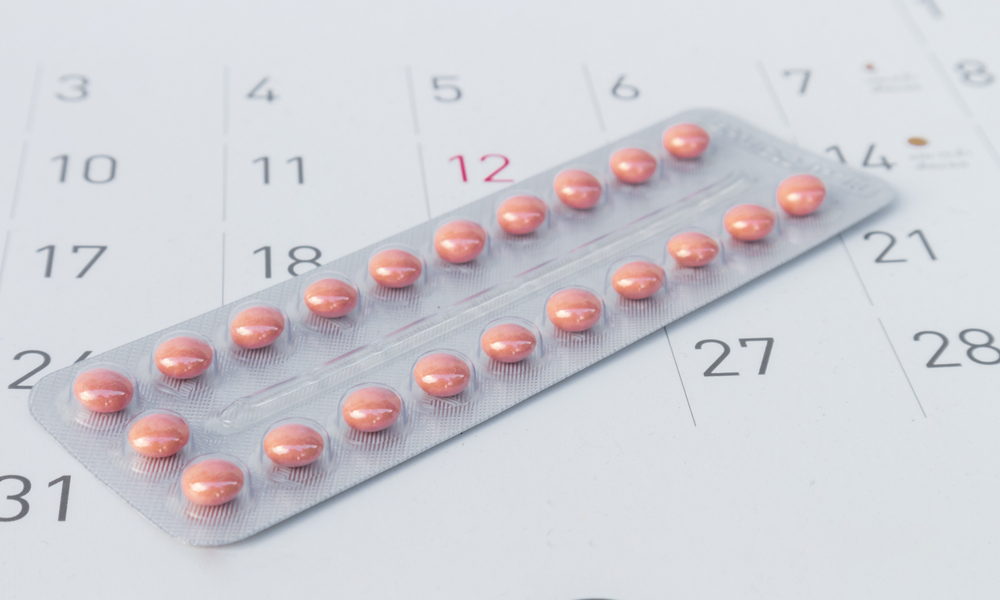 Chapter 3. Rule three - abstinence. What are Rita's laws? The harm of hormonal contraception