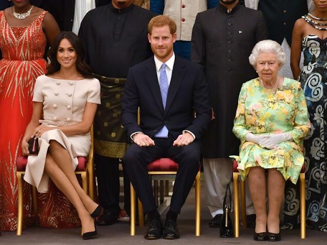 Βασίλισσα Ελισάβετ: Απαγόρευσε στη Μέγκαν Μαρκλ να φοράει τιάρες