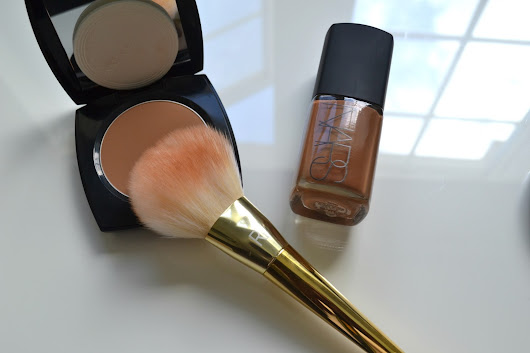 Best Foundation Duo for the Hot Days