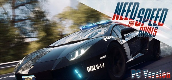 NFS Rivals PC