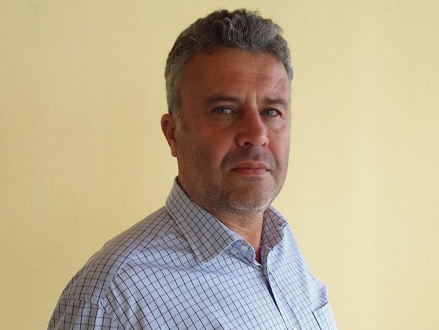 Ο Ιωάννης Δαγρές υποψήφιος με την Προοδευτική Συμμαχία Ερμιονίδας