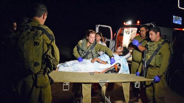 Apoyo médico a terroristas sirios causa crisis financiera en Israel