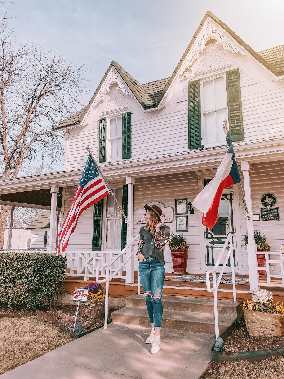 Travel blogger Amanda Martin's weekend guide to Frisco, Texas