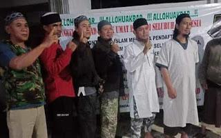 Indonesian cleric suspect in Papua assault case