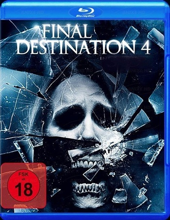 Final Destination 4 (2009) Dual Audio Bluray Download