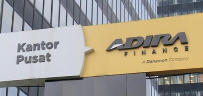 Lowongan Kerja PT Adira Finance Juli - Desember 2019