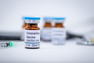 'É segura vacina de Oxford em teste no Brasil', diz Artigo