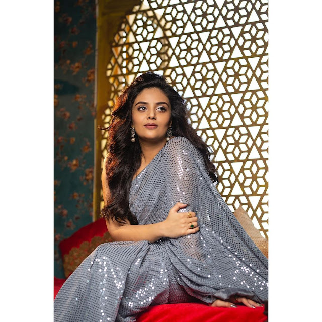 Sreemukhi (Indian Actress) Biography, Wiki, Age, Height, Family, Career, Awards, and Many More