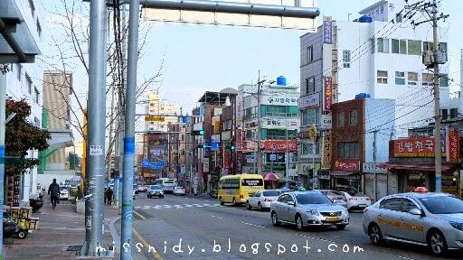 nampo-dong busan