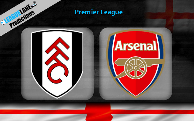 مشاهدة مباراة أرسنال وفولهام بث مباشر اليوم 12-09-2020 بالدوري الإنجليزي