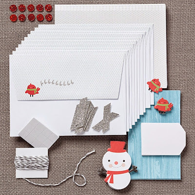 Cut Above™ Holiday Card Kit