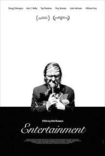 Watch Entertainment (2015) movie free online