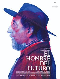 El Hombre del Futuro (2019) | DVDRip Latino HD GoogleDrive 1 Link