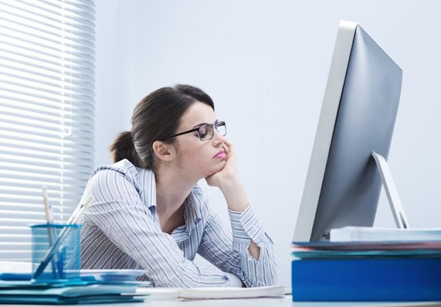 Ways To Overcome Boredom During Work