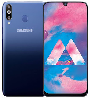 Samsung Galaxy A40s Spec and Price