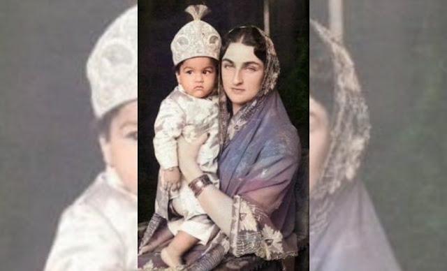 Princess Durru Shehvar