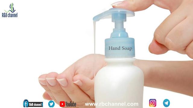 liquid hand soap | The best way to make Liquid Hand Soaps