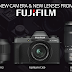 FUJIFILM Announces GF 45-100mm f/4 Lens, XT-200 Camera, and XC 35mm f/2 Lens