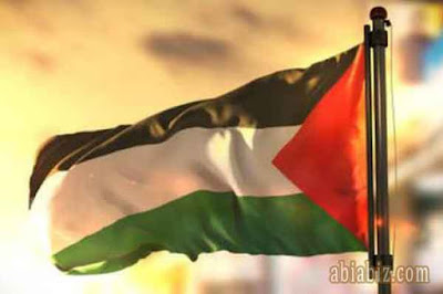 hadits tentang palestina merdeka