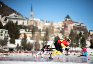 PATINAJE DE VELOCIDAD - Nil Llop hace historia logrando la 1ª medalla española en unos Juegos Olímpicos de la Juventud de invierno
