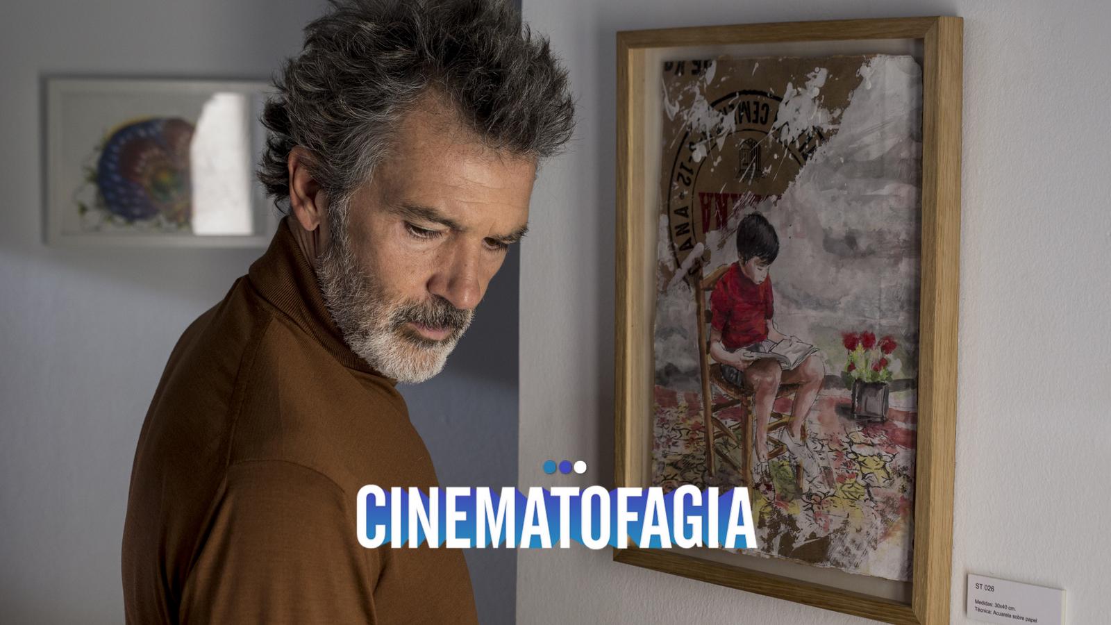 O 21º filme da carreira talvez evoque uma sensação de que Almodóvar precise de uma renovação que saia de sua própria caixa
