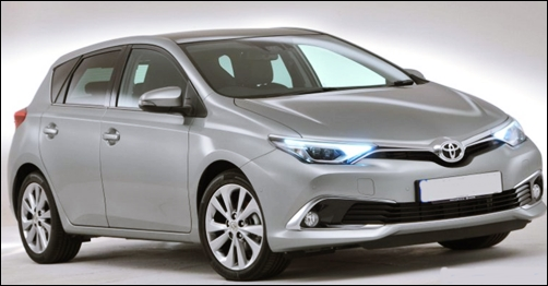 2017 Toyota Auris Specs Performance Update