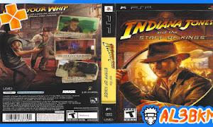 تحميل لعبة Indiana Jones and the Staff of Kings psp iso مضغوطة لمحاكي ppsspp