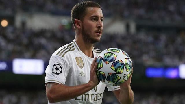 Tin HOT bóng đá sáng 30/10: Hazard tiếc vì không đến Real sớm hơn