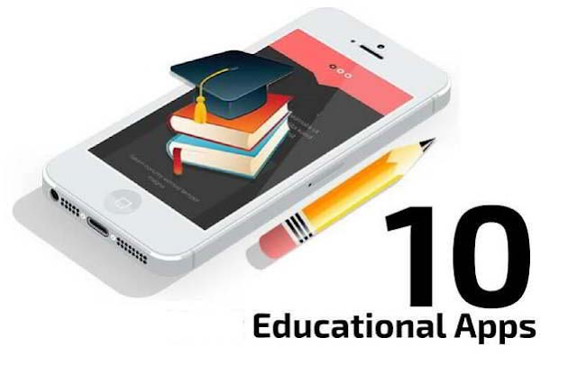 Top 10 Best Educational Apps For Android 2020