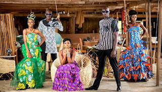 Africa Fashion Week 2016