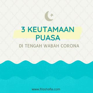 3 keutamaan puasa ramadan