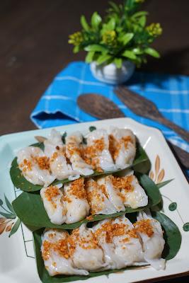 Choipan Chaikwe isi bengkuang keladi dan kacang hijau dapurummi4n