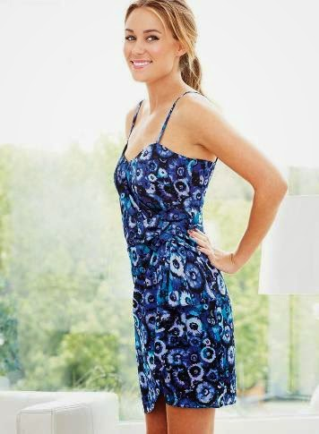 1.The Best Option is a Comfortable Summer Dress
