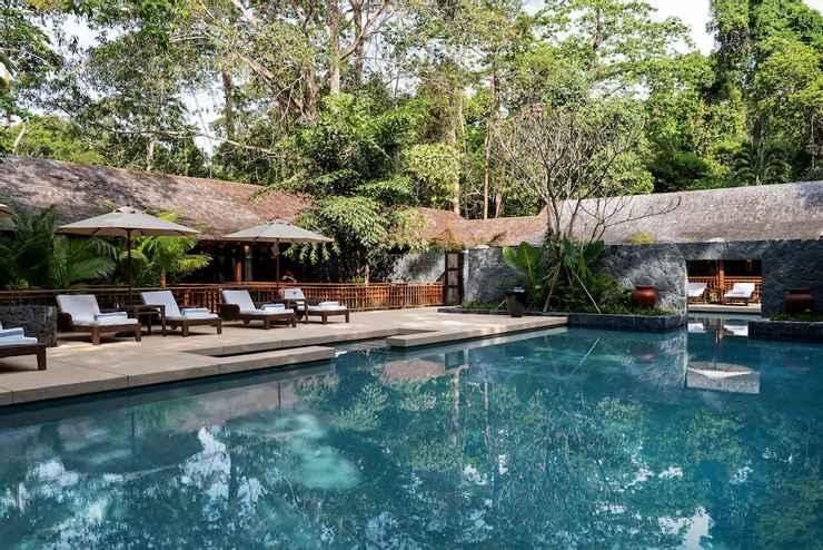 hotel the datai langkawi kedah staycation bercuti