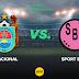 Deportivo Binacional vs Sport Boys EN VIVO por la fecha 16 de la Liga 1 Movistar. HORA / CANAL