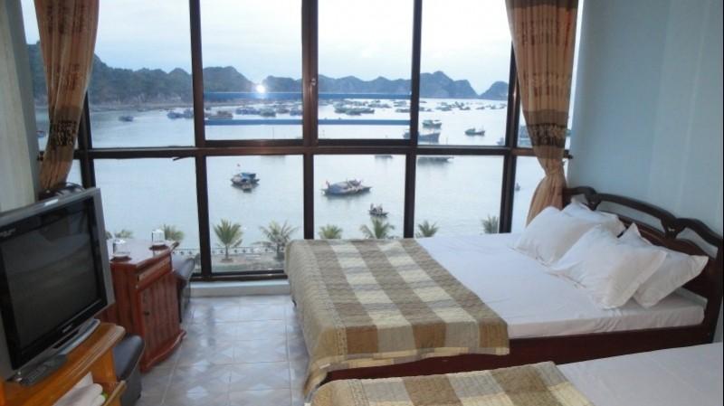 Phuong Mai Family Hotel - Khách sạn tốt ở Cát bà
