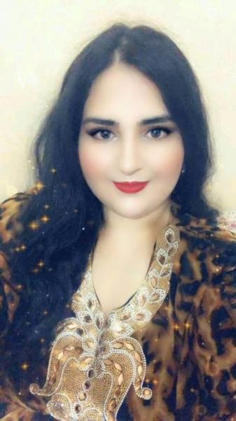 سناء من المغرب مطلقة 30 سنة تبحث عن زواج