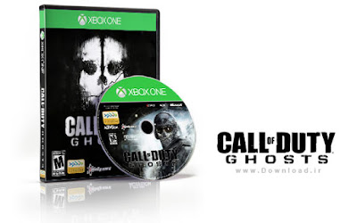 Call of Duty Ghosts XBOX ONE free download full version