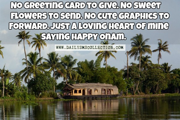 Happy Onam Wishes Images Free Download