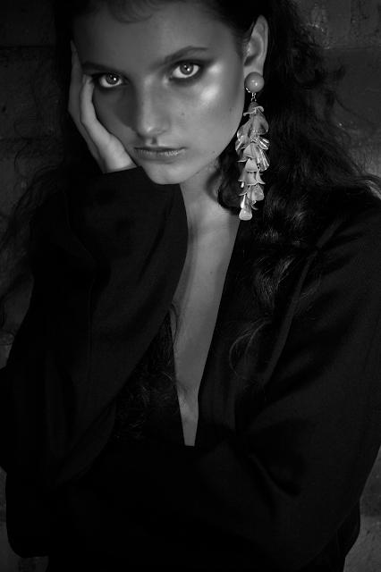 Nicole Ku | Nicrific H&M