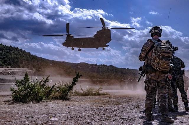 Ενίσχυση της Αεροπορίας Στρατού με Ολλανδικά Σινούκ-Το παρασκήνιο διαπραγματεύσεων