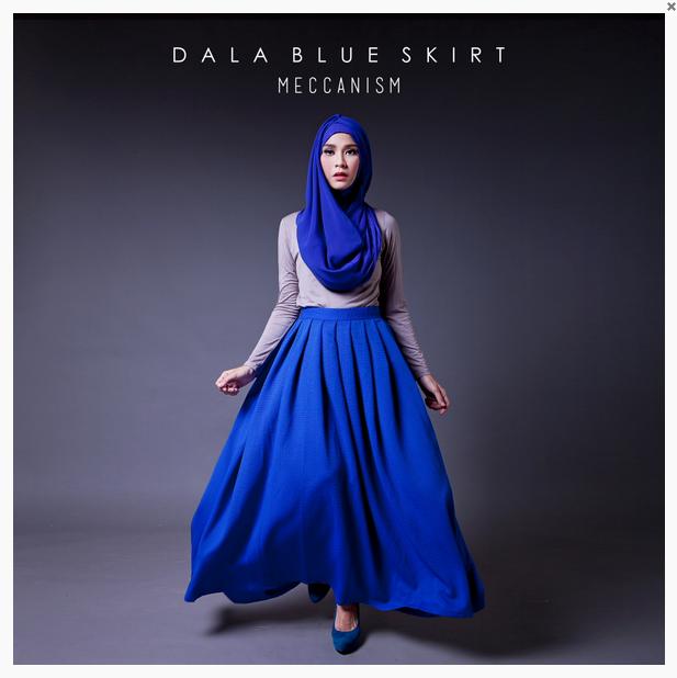 Model Baju Batik Zaskia Mecca: Contoh Foto Baju Muslim Modern Terbaru 2016: Contoh Model