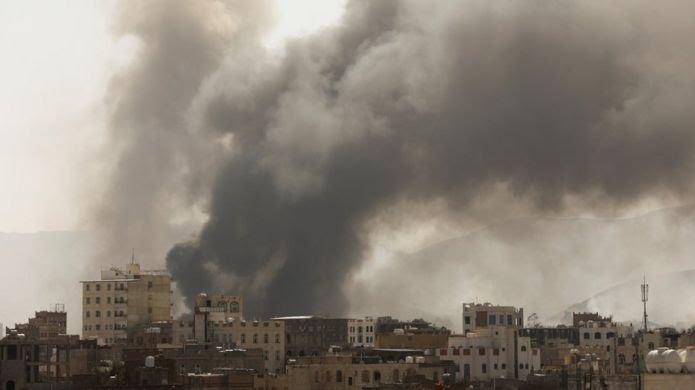 Menolak Bergabung dengan Houthi, 450 Imigran Ethiopia Disekap dan Dibakar
