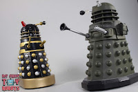 Custom Black Movie Dalek 26