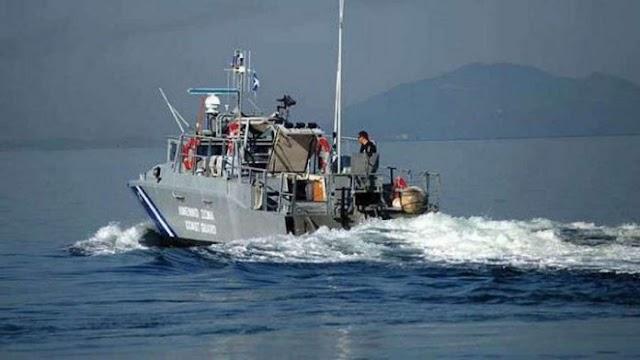 Ίμια: Τουρκική ακτοφυλακίδα συγκρούστηκε με δύο σκάφη του Λιμενικού [ΕΝΗΜΕΡΩΘΗΚΕ]