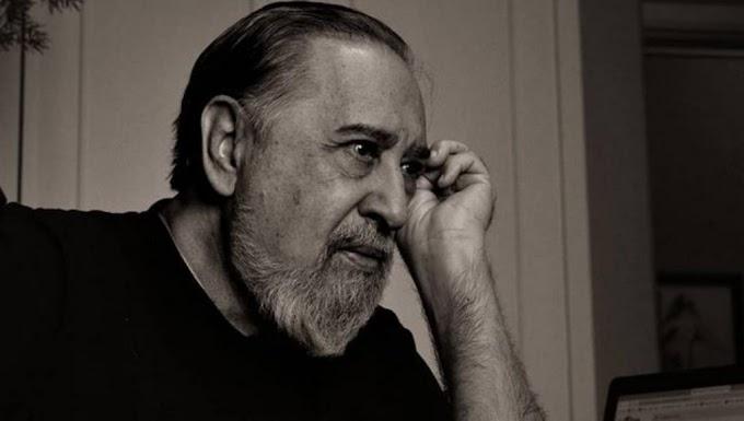 Morre em Curitiba o jornalista Fabio Campana, aos 74 anos vítima da Covid-19