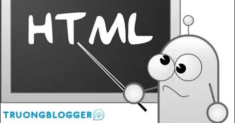 Tạo hiệu ứng chữ chạy với thẻ Marquee trong HTML5