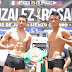 Jessie Cris Rosales - Jhonny Gonzalez both made weight!