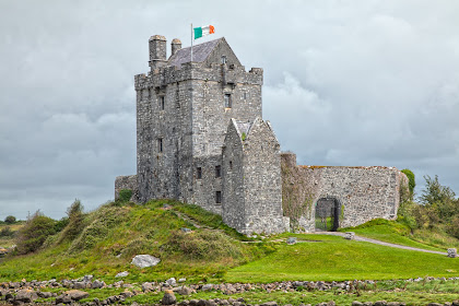 Travel Tips to Europe Country: Ireland